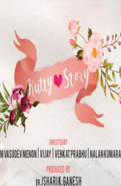 Kutty Story Movie Review