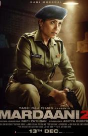 Mardaani 2 Movie Review