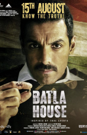 Batla House Movie Review