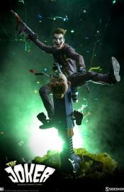 Joker English  Movie Review