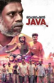 Operation Java Movie Review