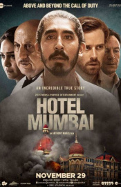Hotel Mumbai Movie Review