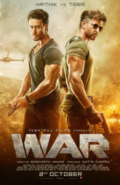War Movie Review