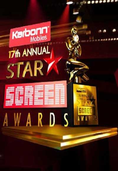 17th Star Screen Awards