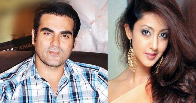 Aindrita Ray Goes To Bollywood!