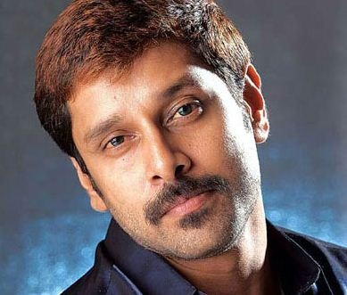 Chiyaan Vikram Joins Jallikattu Supporters List!
