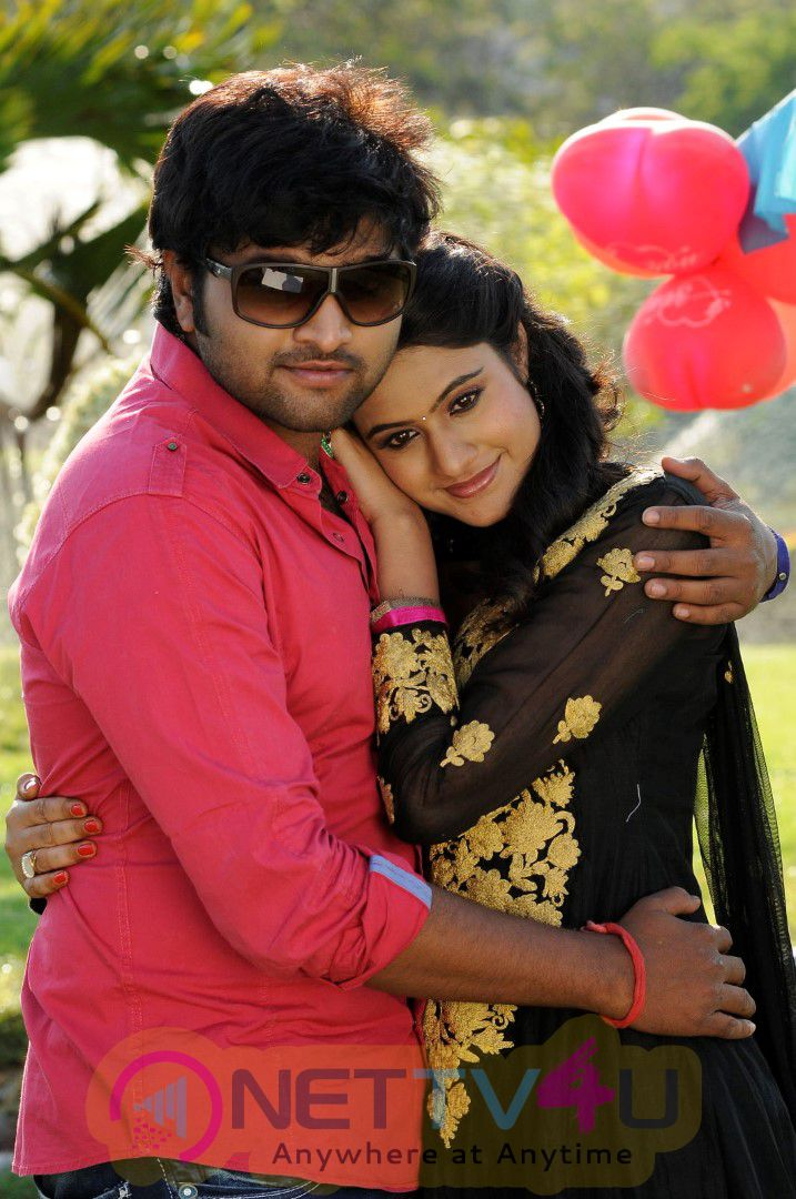 Ika Se Love Movie Latest Exclusive Stills & Posters