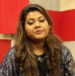 Sana Aziz Hindi Actress
