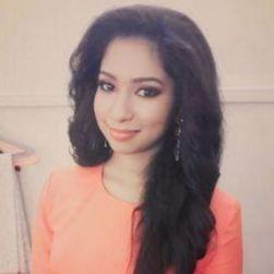 Varsha Krishnan Hindi Actress