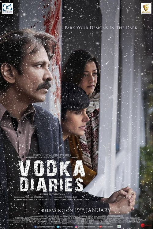 Vodka Diaries Movie Review Hindi Movie Review