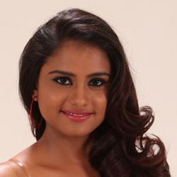 Charvi Tamil Actress