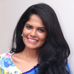 Preetha Anandhan Tamil Actress