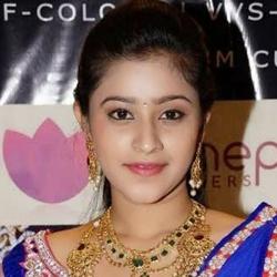 Priyanka Telugu Actress