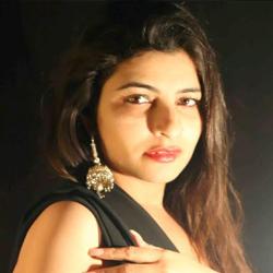 Raima Kapoor Hindi Actress