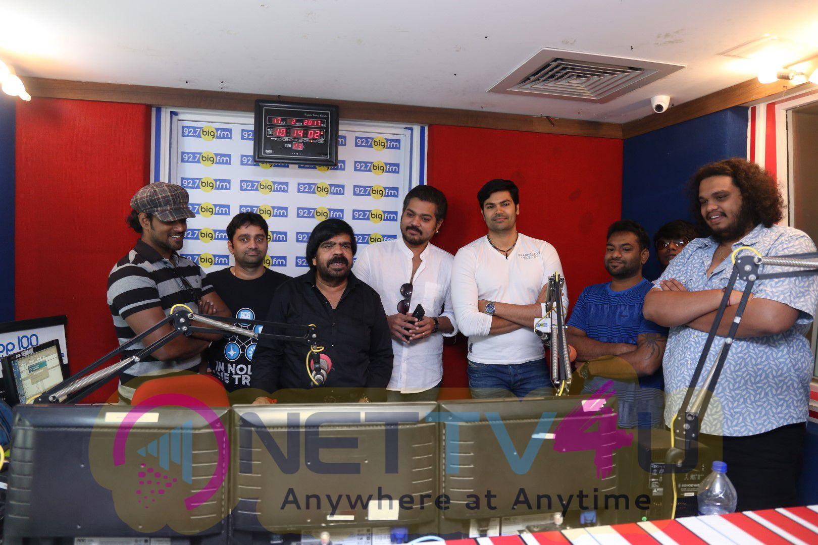 7 Naatkal Tamil Movie Audio Launch Stills Tamil Gallery