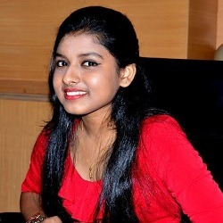 Arunita Kanjilal Hindi Actress