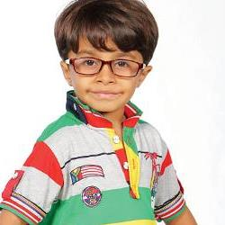 Aryan Prajapati Hindi Actor