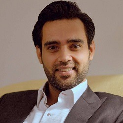Hassan Niazi Hindi Actor