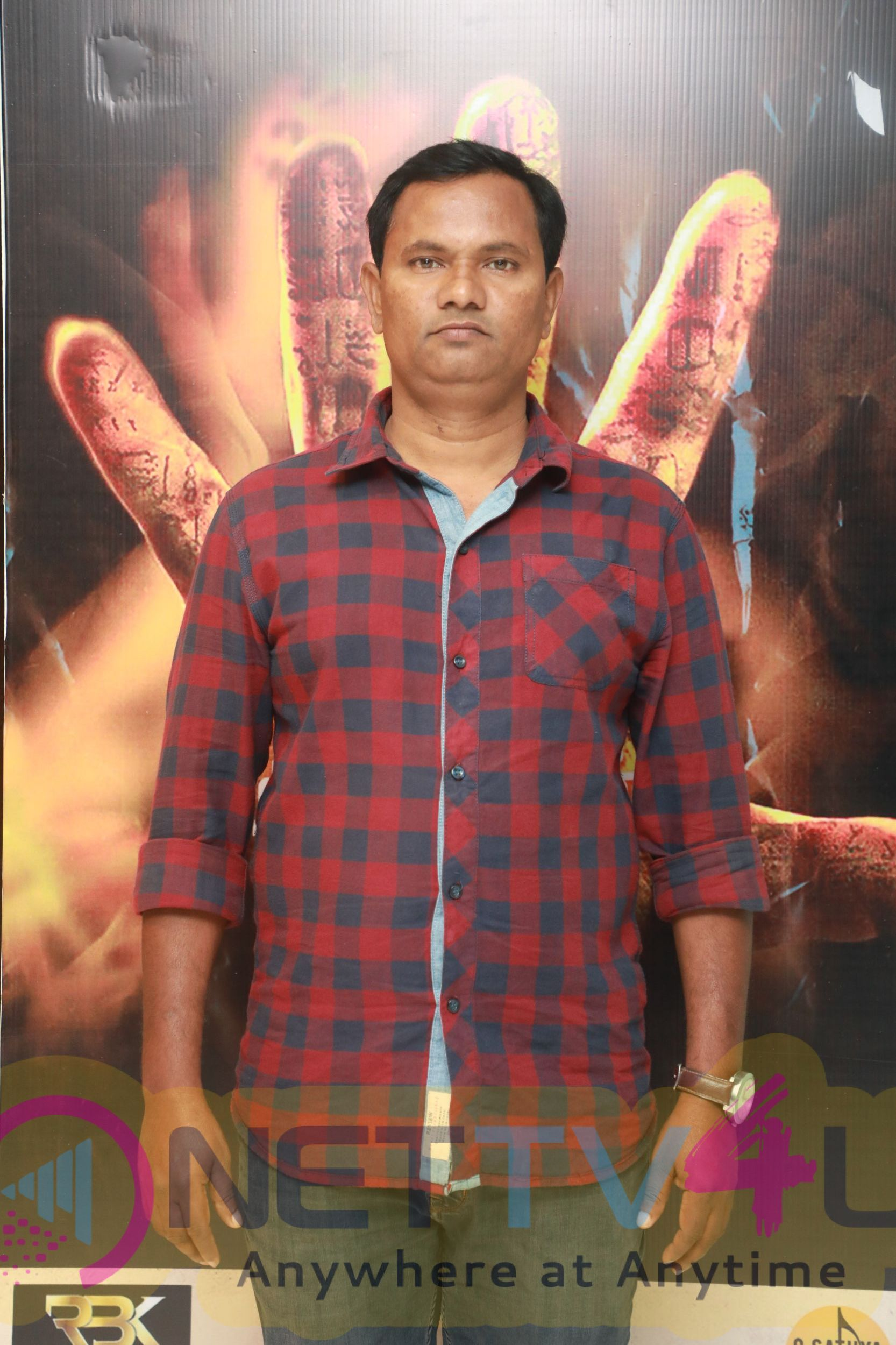 Aghavan Movie Audio Launch Stills