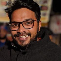 Apoorv Singh Karki Hindi Actor