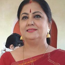 Madhu Sachdeva Hindi Actress