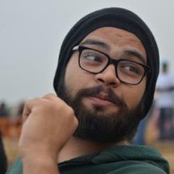 Sachin Negi Hindi Actor