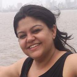 Surbhi Verma Hindi Actress