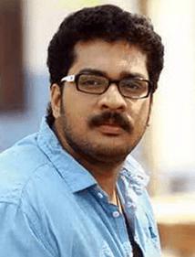 Ashkar Saudan Malayalam Actor