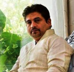Bharat Thakur