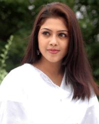 Bharathi Tamil Actress
