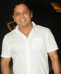 Deepu Santh Malayalam Actor