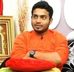 Getup Srinu Telugu Actor