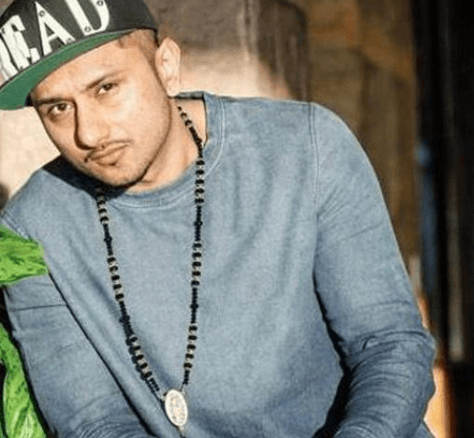 Gifts Pour In For Honey Singh During His Birthday
