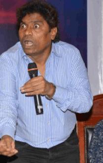 Johnny Lever In Kannada Movie Gara
