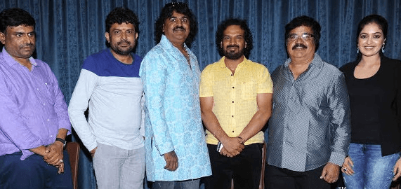 Kannada Movie Liftman Teaser Launched