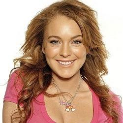 Lindsay Lohan English Actress