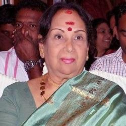 M N Rajam Tamil Actress
