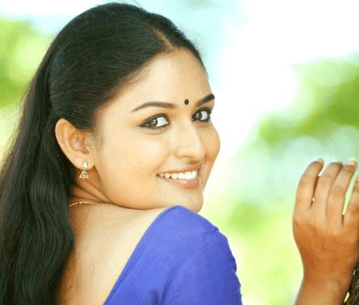 Prayaga Martin Does Role In Ramaleela