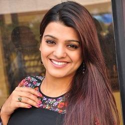 Tashu Kaushik Hindi Actress