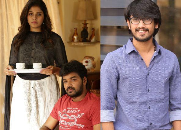 Telugu Star's Cameo In Jai's Balloon!