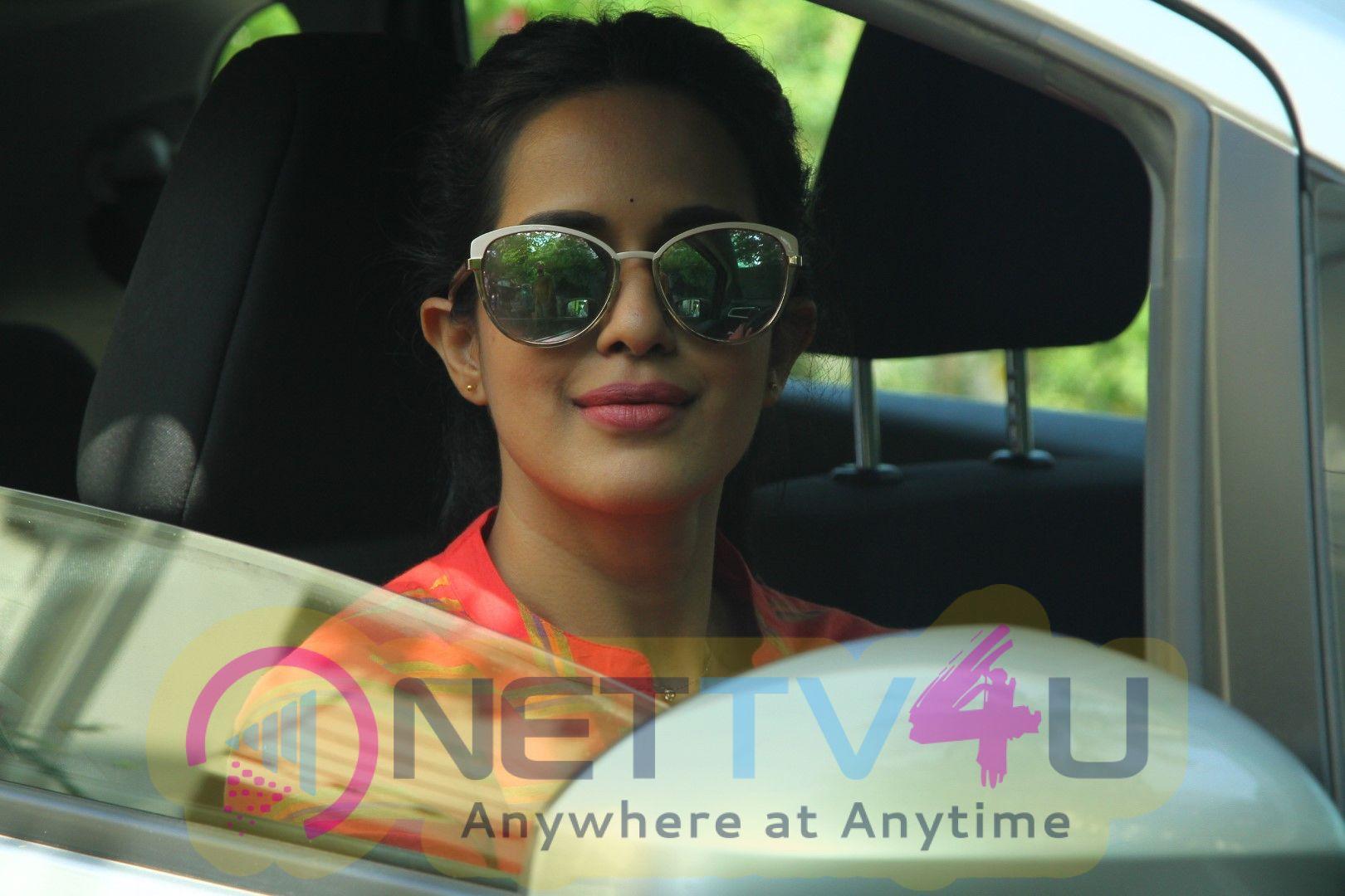 Actress Pradaini Surva Pretty Pics Tamil Gallery