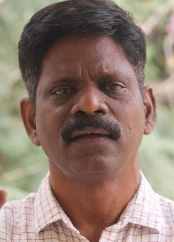 Jaya Prakash Tamil Actor
