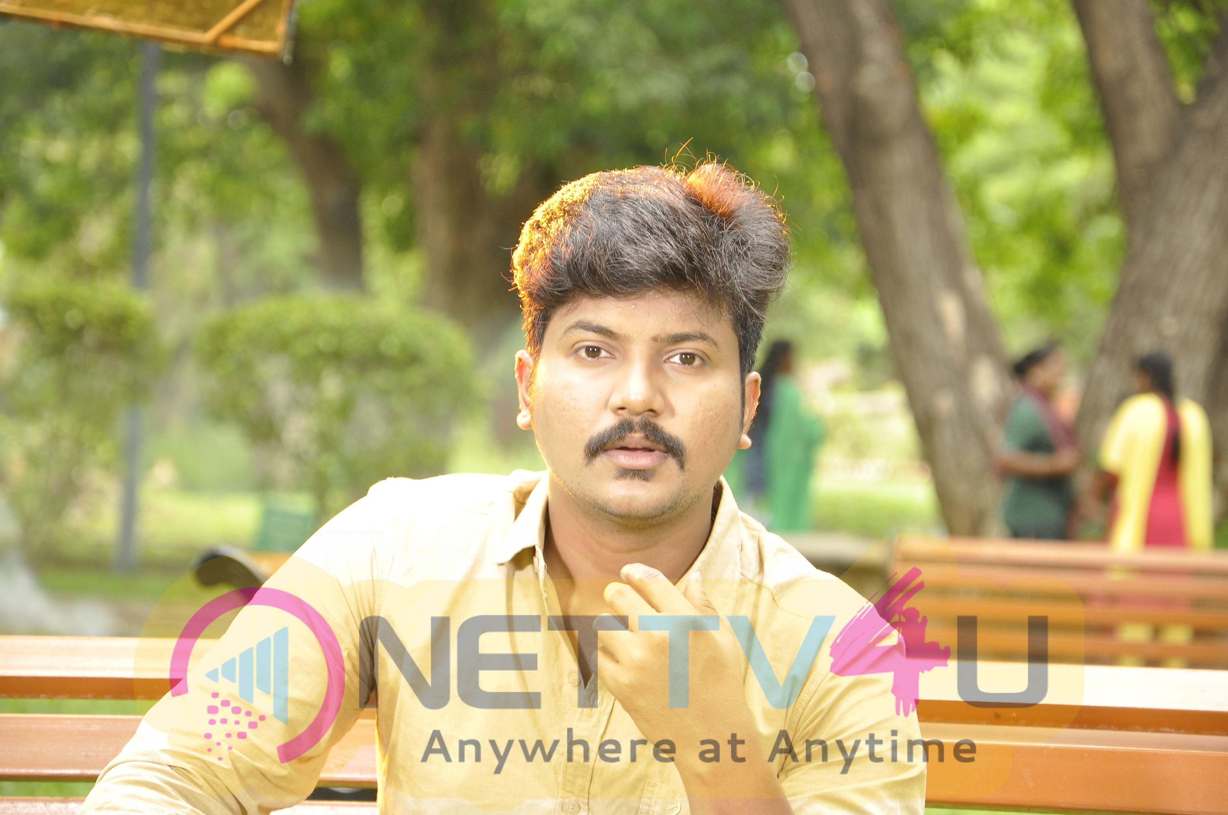 Kadala Poda Ponnu Venum Movie Images Tamil Gallery