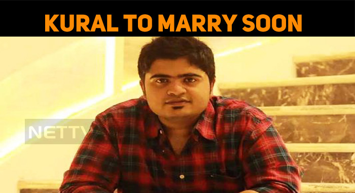 Kuralarasan To Marry Soon! What About Simbu?