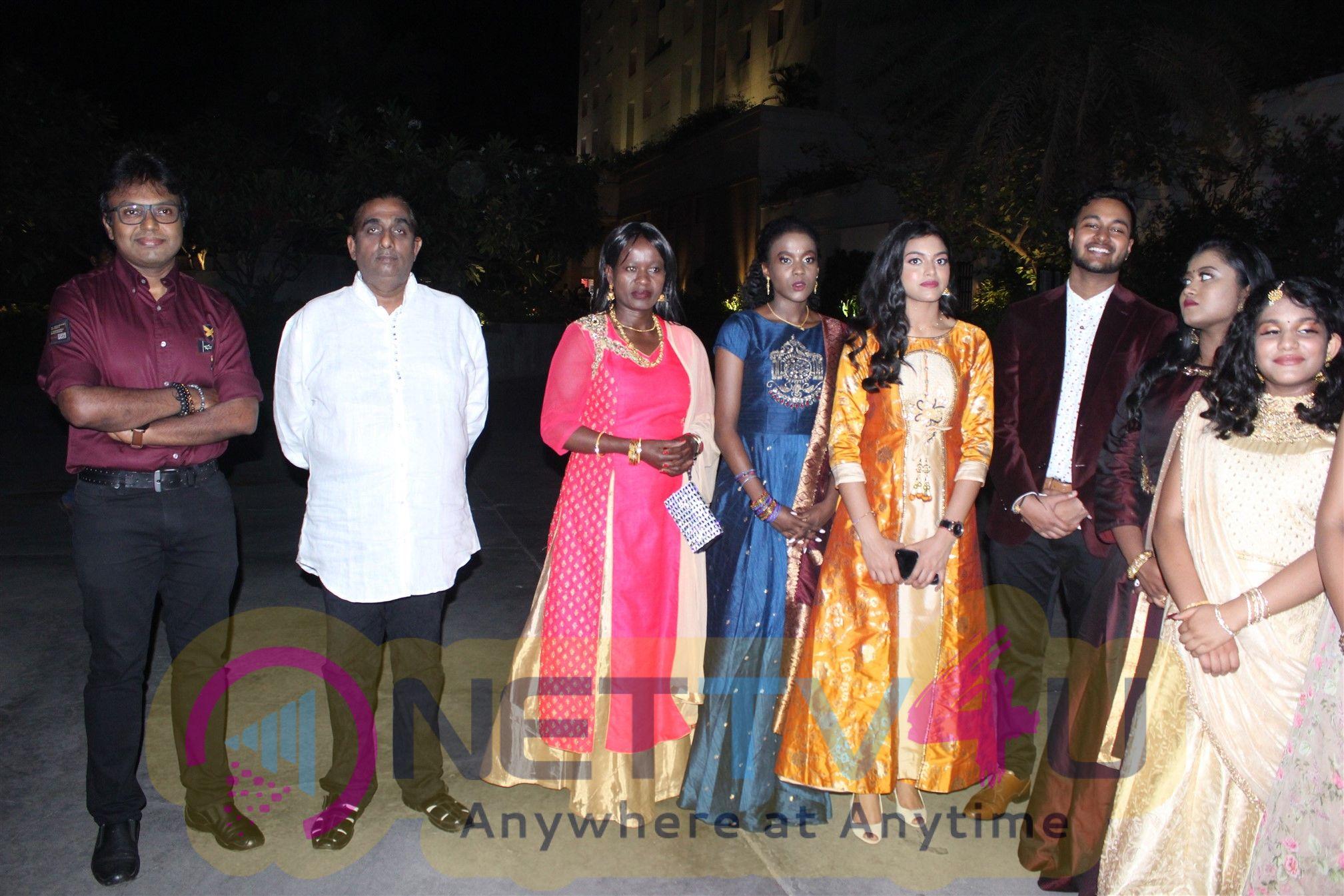 Sabthaswarangal 2 Album Launch Event Images
