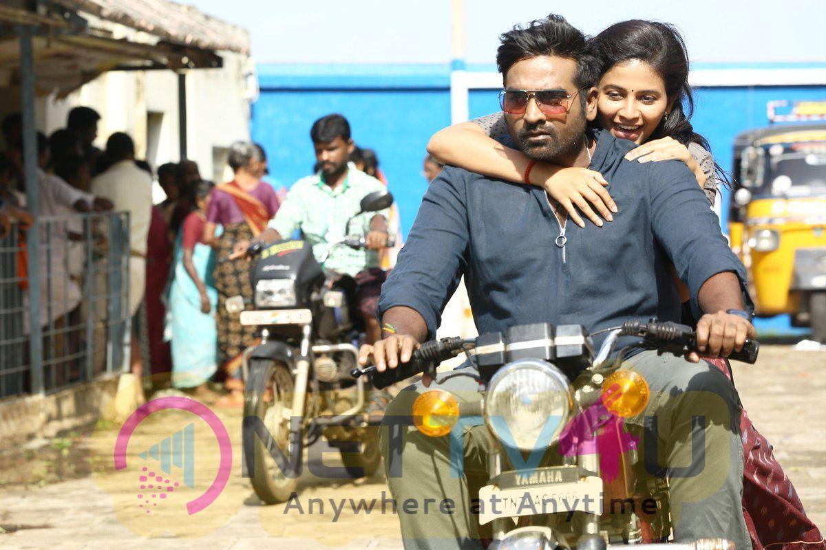 Sindhubaadh Movie Stills Tamil Gallery