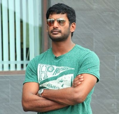A Counterattack To Vishal's Statement!