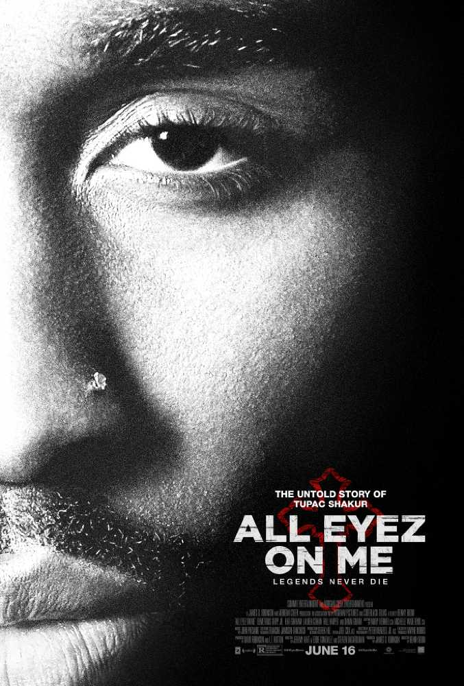 All Eyez On Me Movie Review English Movie Review