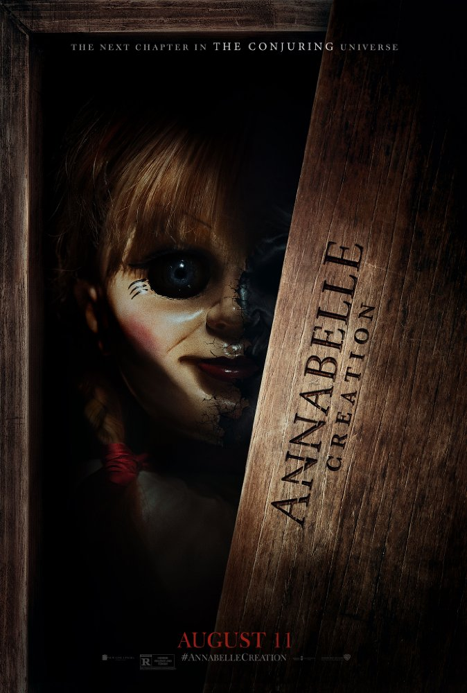 Annabelle 2 Movie Review English Movie Review