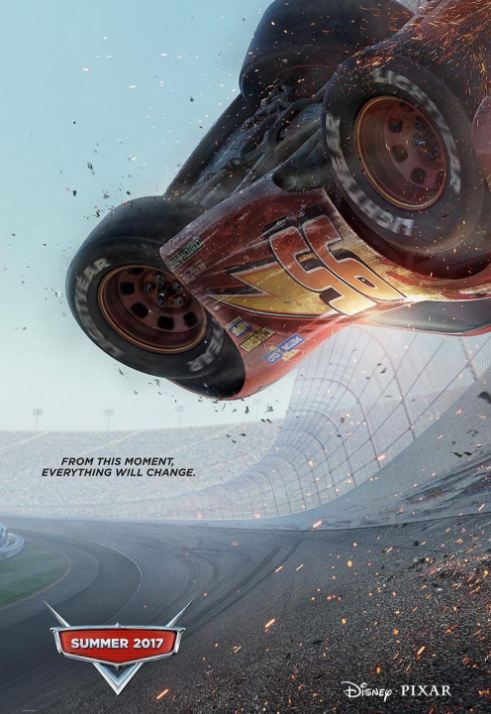 Cars 3 Movie Review English Movie Review